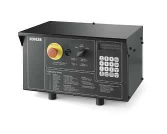 Decision-Maker® 550 Generator Controls Industrial