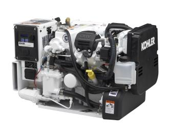 kohler power 5ekd 5 kw 5ekd gas generators low co marine 5 kw gas generators low co marine