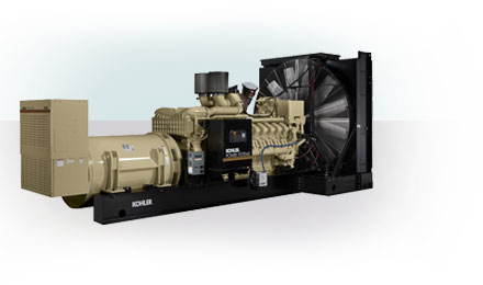 Kohler Marine Generators Parts